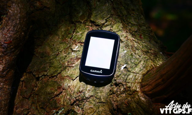 TEST DU GARMIN EDGE 130 PLUS – UN CRAN PLUS HAUT…