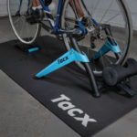 HOME-TRAINER TACX BOOST, SIMPLE, ABORDABLE ET CONNECTE