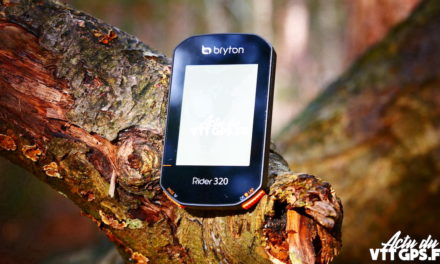 TEST DU BRYTON RIDER 320 -LA COMPETENCE ABORDABLE