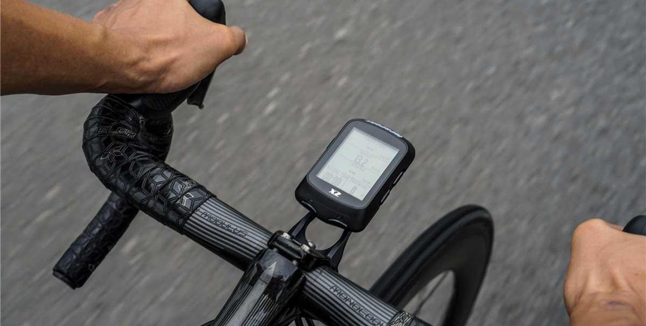 NOUVEAUTE – GPS INTELLIGENT XPLOVA X2 – POWER BEYOND YOU RIDE !
