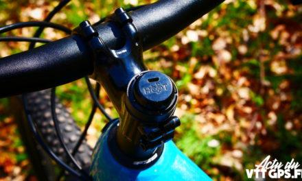 TEST DU TRACKER GPS POUR VELO – HOOT BIKE
